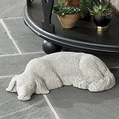 Bunny Williams Outdoor Dog