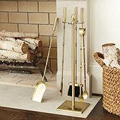 Rita Fireplace Tools