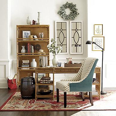 Desks | Home Office Desks | Ballard Designs | Ballard Designs