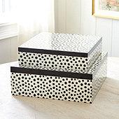 Dot Boxes