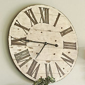 Lanier Wall Clock