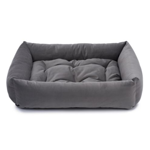 Gus Rectangular Bolster Bed