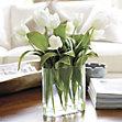 Tulips In Vase Ballard Designs