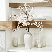 Cherry Blossom Stems - Set of 3