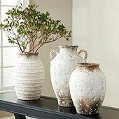 Emelia Vase Collection