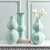 Miles Redd Oolong Vase Collection