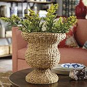 Hyacinth Urn