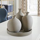 Birgit Vase Collection