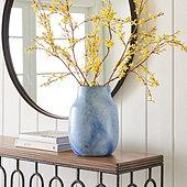 Brushstroke Vase