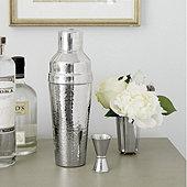 Avalon Cocktail Shaker & Jigger Set