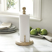 Jillian Countertop Paper Towel Holder