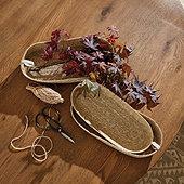 Solano Woven Baskets - Set of 3