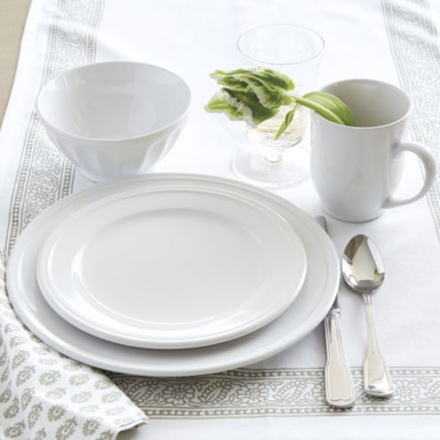 Brigitte Dinnerware Collection
