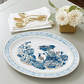 Ming Serving Platter