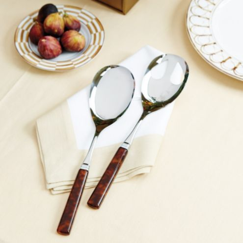 Bunny Williams Melange Serving Set - 2-Piece