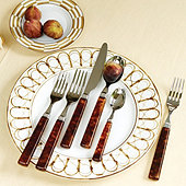 Bunny Williams Melange Flatware Set