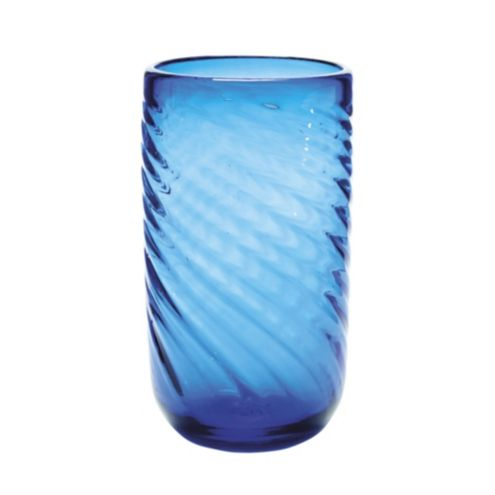Bunny Williams Cobalt Tumblers - Set of 4