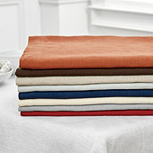 Marseille Tablecloth - Select Color