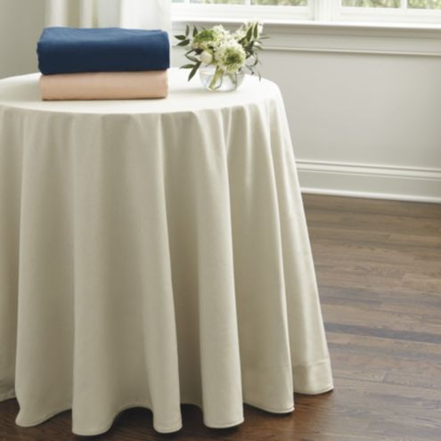 Bunny Williams Signature Tablecloth