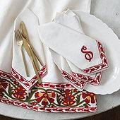 Heidi Table Linens