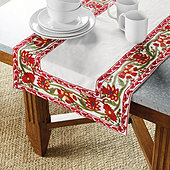 Heidi Table Runner