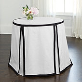 Paneled Tablecloth