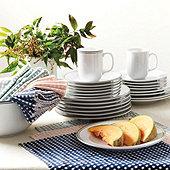 Bitsy Gingham Table Linens
