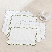 Maisie Table Linens