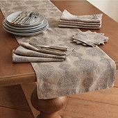 Verna Table Linens