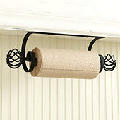 Ballard Under-Cabinet Mount Paper Towel Holder - Spiral Ball