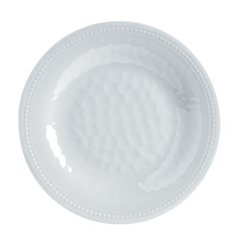 Rosa Melamine Dinner Plates - Set of 4
