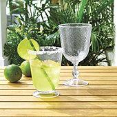 Riva Outdoor Drinkware - Set of 4