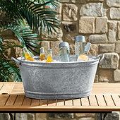 Hayden Beverage Tub