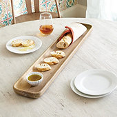 Jillian Long Tray