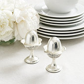 Tulip Egg Salt & Pepper Set