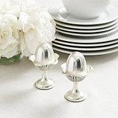 Tulip Egg Salt & Pepper Set