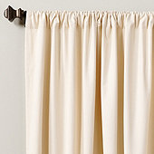Ballard Essential Wide Drapery Panels - Select Colors