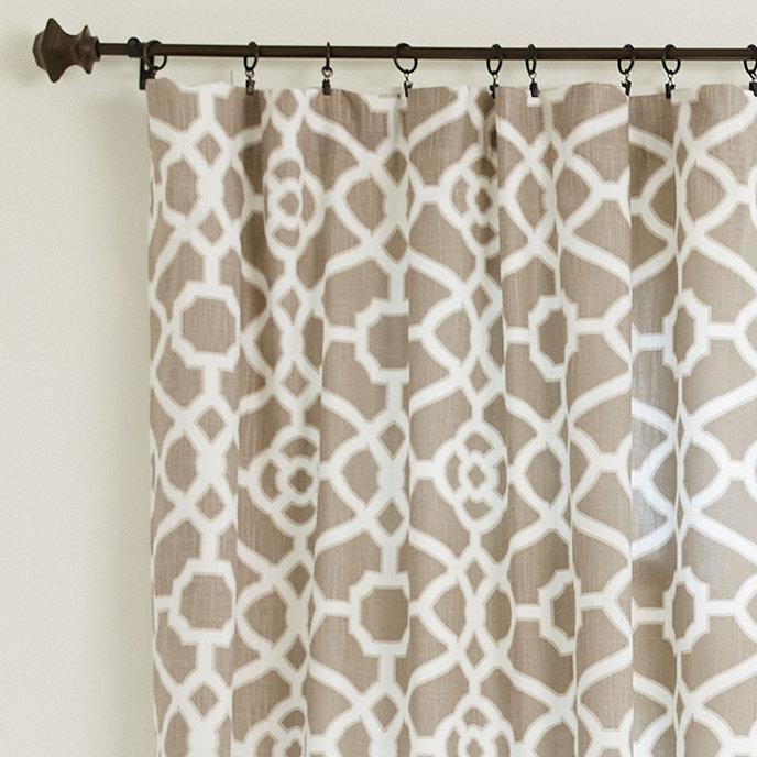 incredible Ballard Design Shower Curtain Part - 9: Product 2