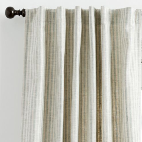 Rabun Stripe Panel
