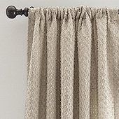 Lilian Textured Drapery Panel