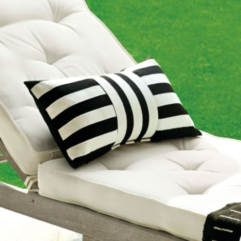 Hamptons Indoor/Outdoor Pillow