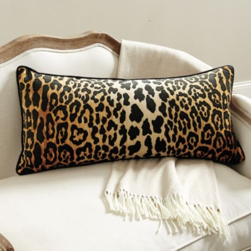 Serengeti Pillow Cover - 15x30