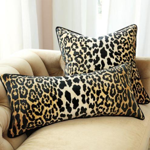 Serengeti Pillow Ballard Designs