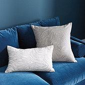 Mara Crewel Pillows