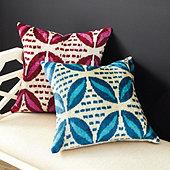 Mila Velvet Pillow