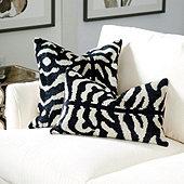 Bridget Velvet Pillow