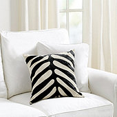 Zoya Abstract Zebra Pillow