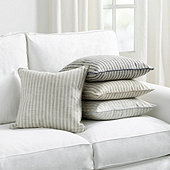 Rabun Stripe Pillow Cover