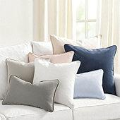 Suzanne Kasler Signature Duck Pillow