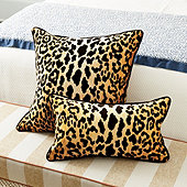 Serengeti Pillow Cover